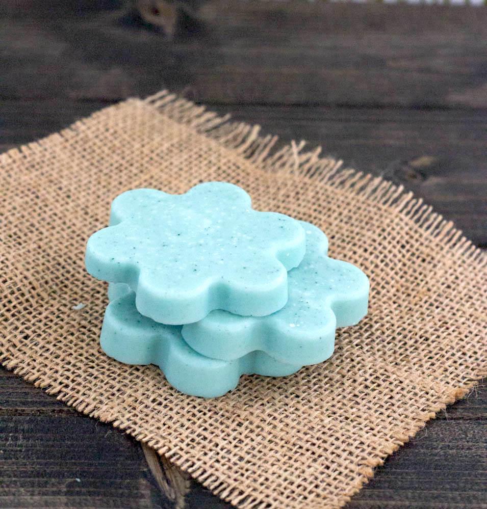 Garden Soap (2 of 5)