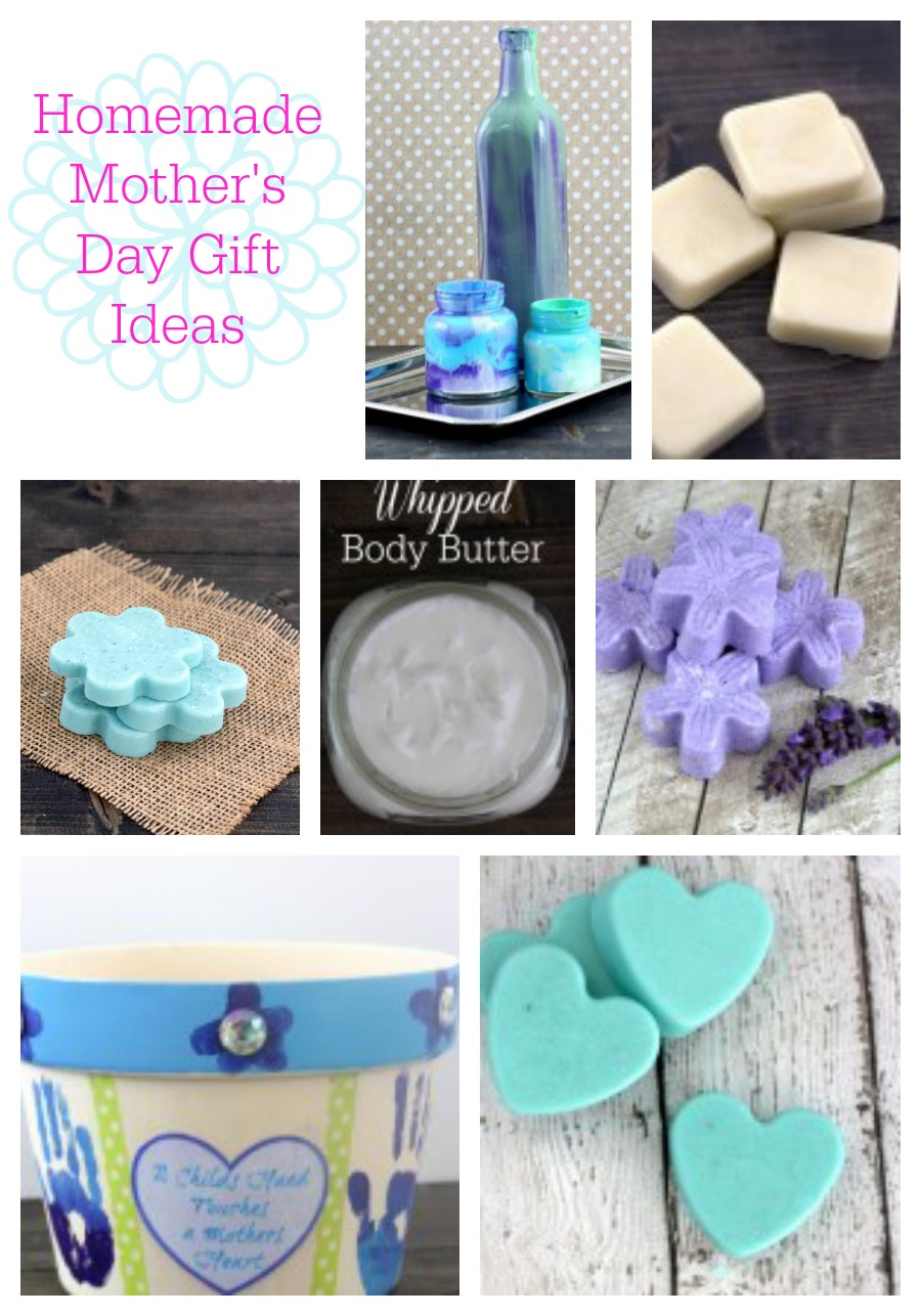 Homemade mothers day gift ideas some of this and that homemade mothers day gift ideas negle Image collections