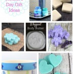 Homemade Mother's Day Gift Ideas!
