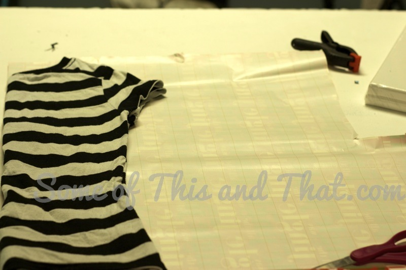 Easy DIY T-shirt Dress! Sew Simple I Can Do It!