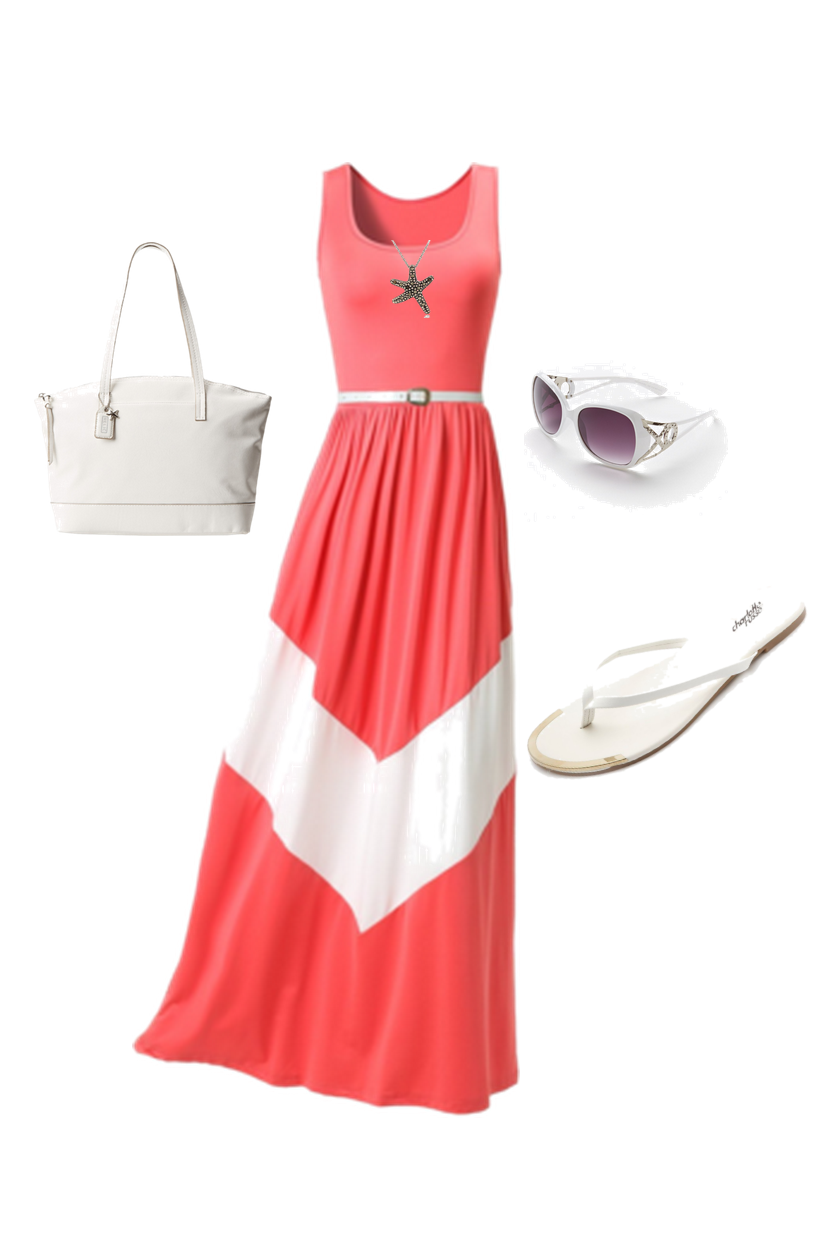 Fashion Friday! Summer Beach Wear