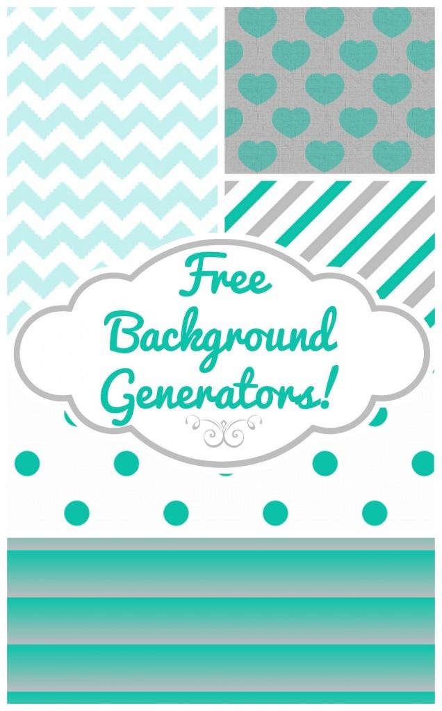 Free Background Generators