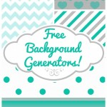 Free Background Generators!