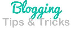 tipsandtrickblogging