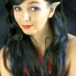 DIY Fairy Ears!