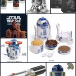 10 Fun Star Wars Gift Ideas!