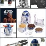 10 Fun Star Wars Gift Ideas!