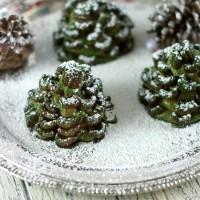 Edible Christmas Tree Craft