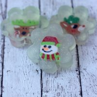 Easy Toy Embed Soap Gift! DIY Gifts!