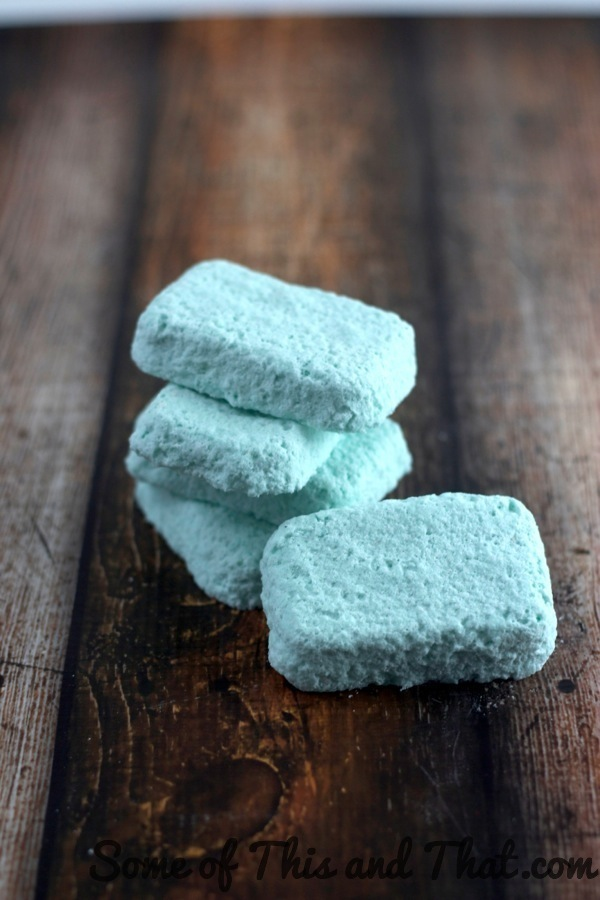 DIY Shower Soothers! Congestion Relief!