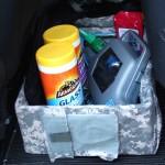 DIY Car Organizer for Men!