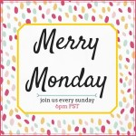 Merry Monday Link Party #70