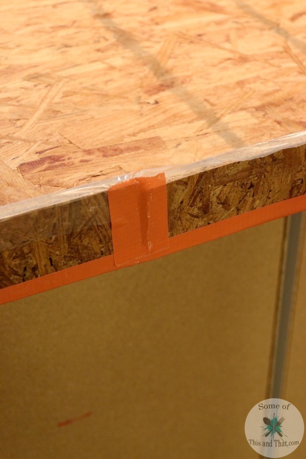 Diy Concrete Countertops Using Self