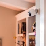 Stay Connected with the Home Netgear Arlo by Netgear