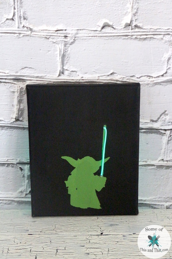 DIY Neon LIghts | DIY Star Wars Light | Nerdy Crafts!
