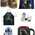 Fun Star Wars Gift Ideas!