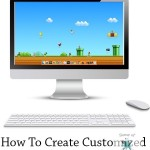 How To Create Customized Files on Your Desktop!