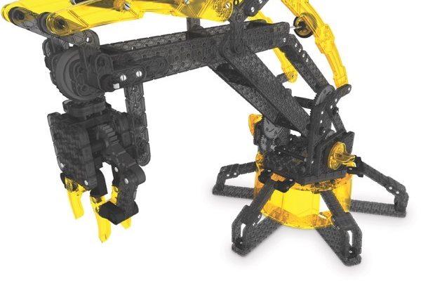 VEX Robotics Arm_0