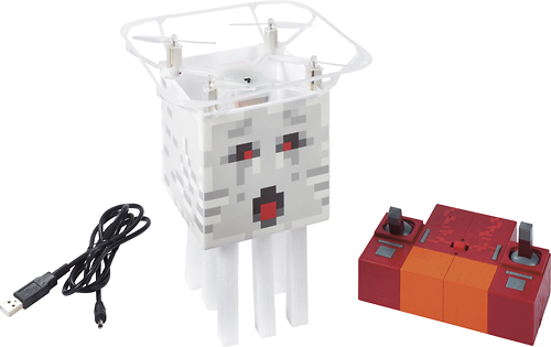 Minecraft Gifts for the Whole Family!