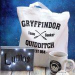 3 DIY Harry Potter Crafts!