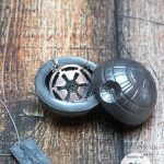 DIY Star Wars crafts! DIY Death Star & DIY Han Solo Trapped in Carbonate!