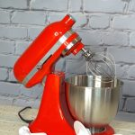 Meet the Mighty KitchenAid Artisan Mini