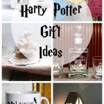 Harry Potter Gift Ideas for the Muggle or Wizard in Your Life!