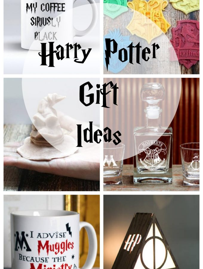 Harry Potter Gift Ideas!