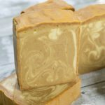 Pumpkin Spice Latte Soap